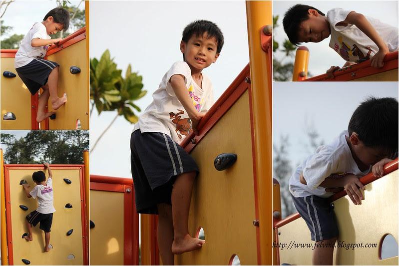 L playground 2