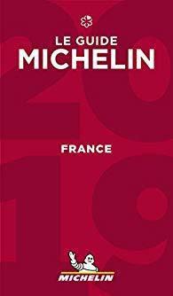 Guide Michelin France 2019 J 12 De Nouveaux Bib Gourmand