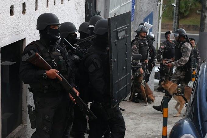 URGENTE | Alvo de operação, sedes da Aspra são interditadas em Salvador e interior