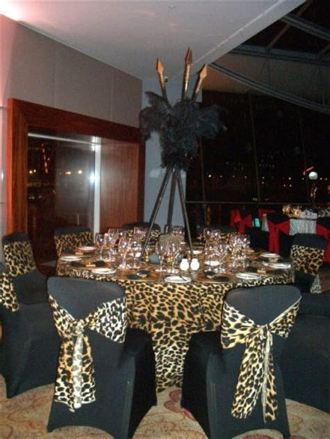 Sharper Solutions   African Theme