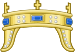 Crown of Zvonimir (Croatia).svg