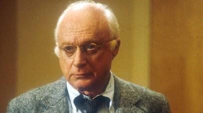 Скончался старейший актёр в мире Норман Ллойд