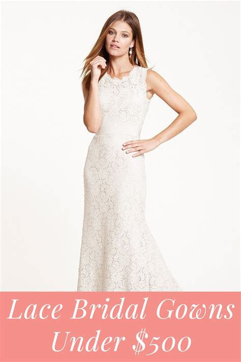 Lace Bridal Gowns Under $500   Member Board: Bride