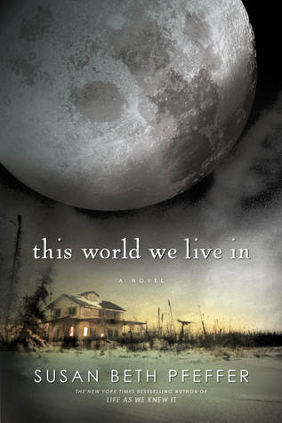 This World We Live In (Last Survivors, #3)