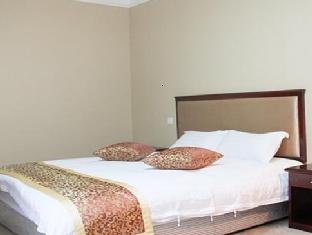 Review Hailuogou Yijiawenquan Hotel