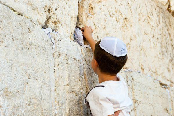 Spiritualités comparées (1/6) - Le Judaïsme, mémoire de l'Alliance