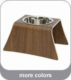 Stylish Dining for the Modern Dog | Apoochment Pet Crates