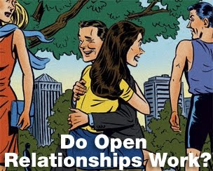Can Open Relationships Work