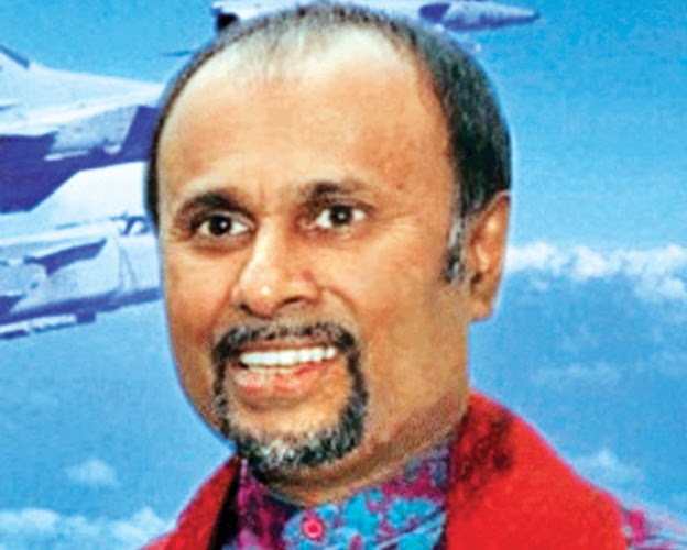 Udayanga says he is 'free' in Facebook message