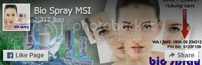 Bio Spray MSI