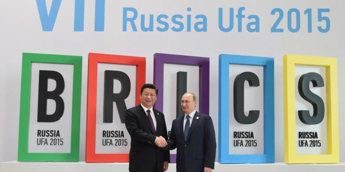 Dalla Russia all'Italia: i Brics a Roma grazie ad un convegno organizzato dal M5S.