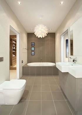 Best 10 Bathroom Tiles Ideas Brown Images