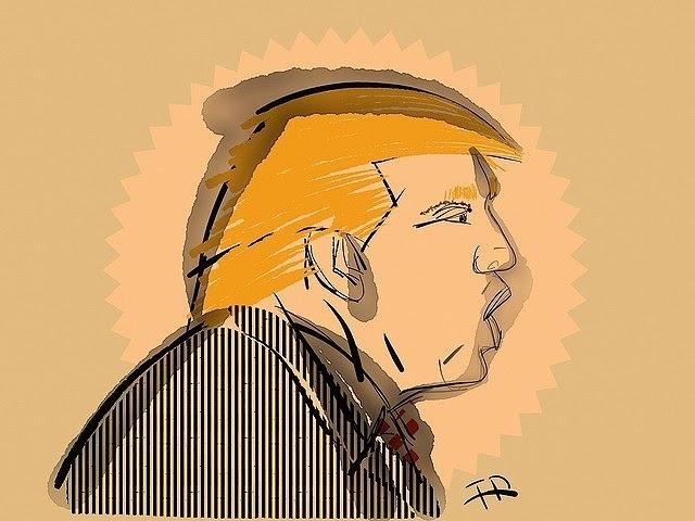 Estados Unidos vira as costas para o livre comércio: Trump cancela o TPP