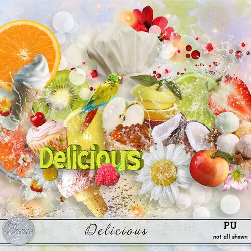Kit Delicious