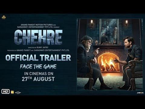 Chehre Hindi Movie Trailer
