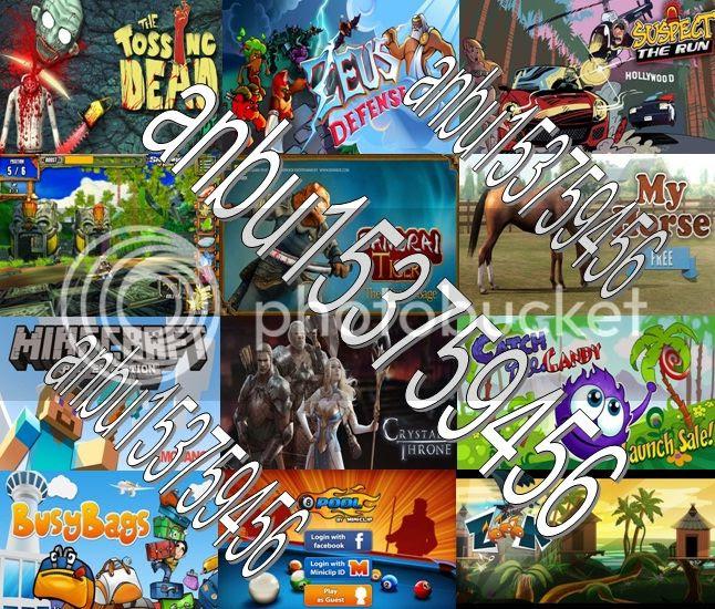 Android Games HD Buat Tablet Treq A10C: TREQGAMES HD