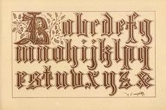 le peintre de lettres 18