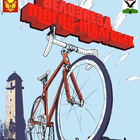 ВИнгушетии прошёл оздоровительный велопробег Магас