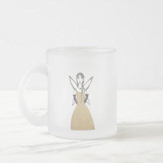 Gold Fairy 2 mug