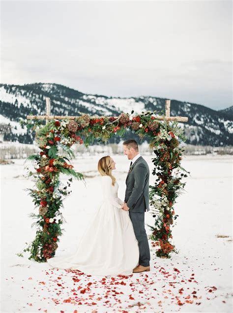 3341 best Winter themed Wedding Ideas images on Pinterest