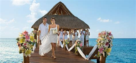 Revealed: Top and Emerging Wedding Destinations Across The