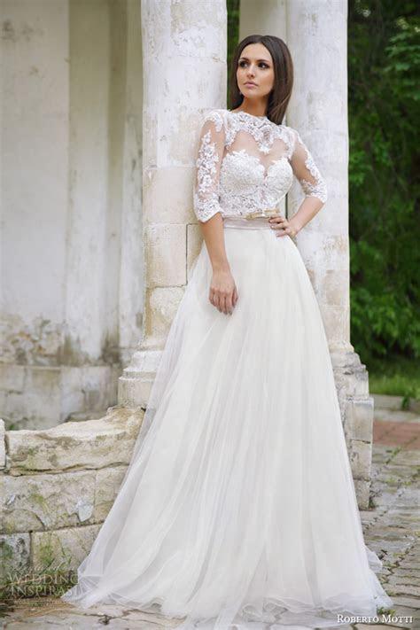 Roberto Motti 2015 Wedding Dresses   Wedding Inspirasi