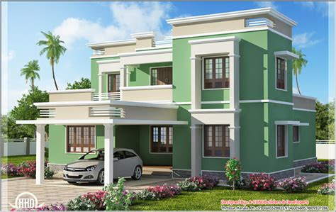 front elevation small house  india   wallpaper