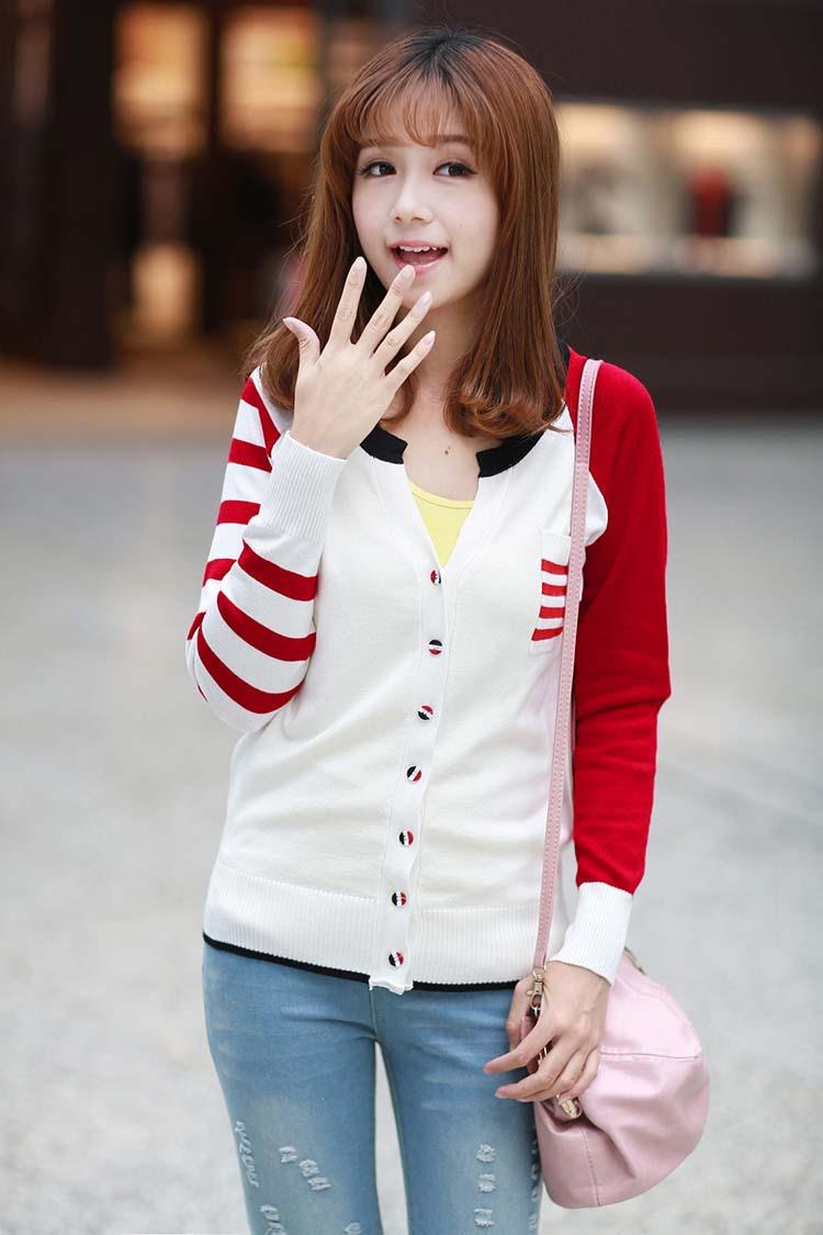 920 Model Jaket Korea Wanita Terbaru HD