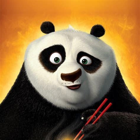 freeios kung fu panda chopstick parallax hd iphone