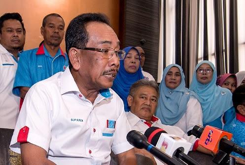 Orang Kelantan bosan undi Pas, tukar kepada PH PRU15?