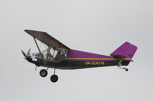 OK-ZUO 16