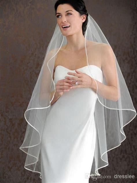25  best ideas about Ivory wedding veils on Pinterest