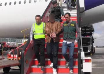 Suspeito de matar família brasileira na Espanha se entrega à polícia