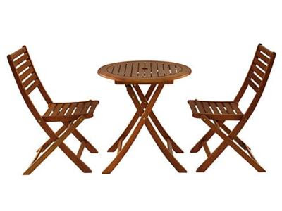 4 Great Patio Furniture Sets for the Summer