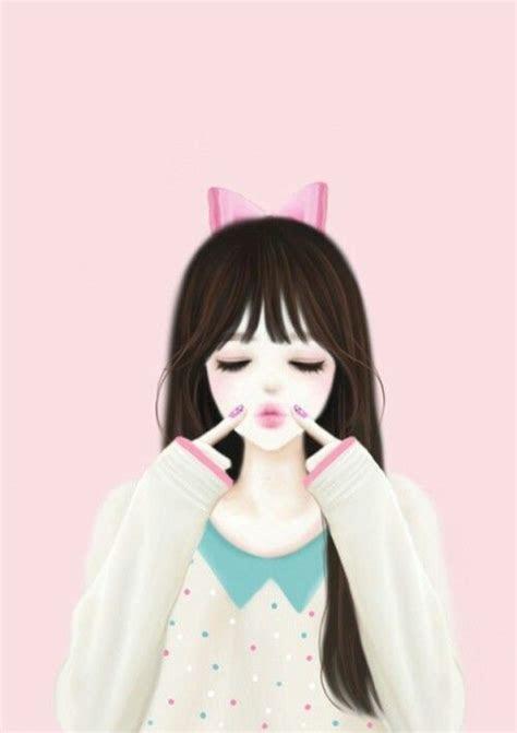 koreananime enakei pinterest manga kid  cute cute