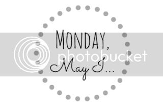 Monday May I...