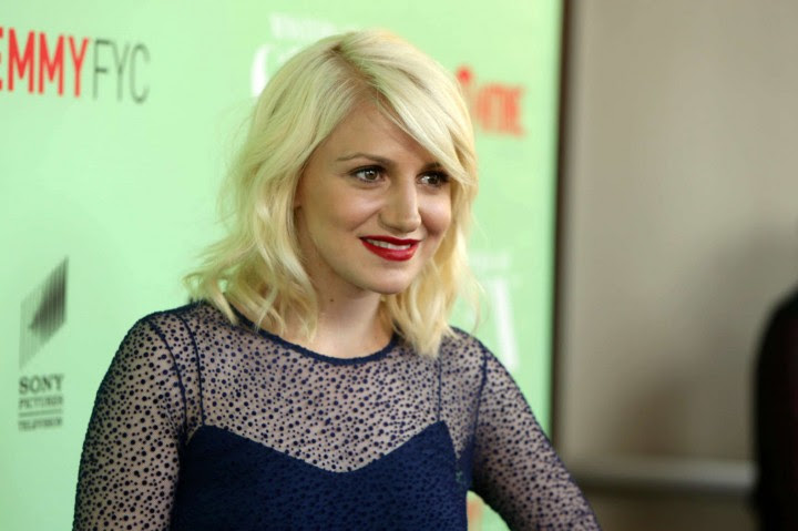 Annaleigh Ashford – An Evening with Masters of Sex-08