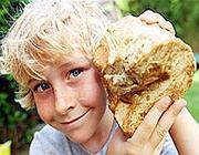 Charlie Naysmith, 8 anni