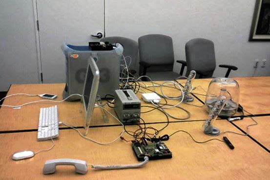Así se concibió el iPhone: un ingeniero de Apple desvela su origen