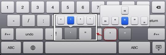 photoaltan11: upside down exclamation mark keyboard