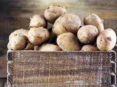Politics Hots Up Over Potato Crisis In Odisha