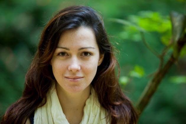 La investigadora Luz Rello.
