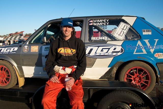 U.S. Rallycross Championship Round 4 - NJMP