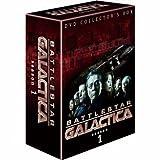 GALACTICA/ギャラクティカ 【起:season 1】DVD-BOX 1