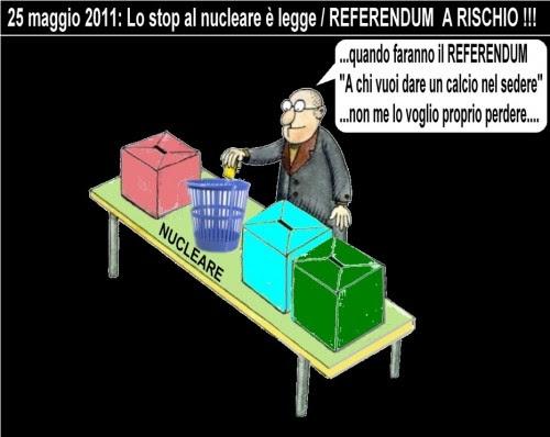 satira,referendum,berlusconi,politica,attualità.omnibus