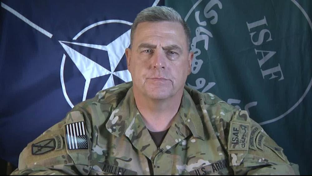 Dvids Video Lt Gen Mark A Milleys 4th Of July Psa