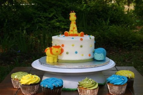 Baby Shower Cakes   Lolo's Cakes & Sweets