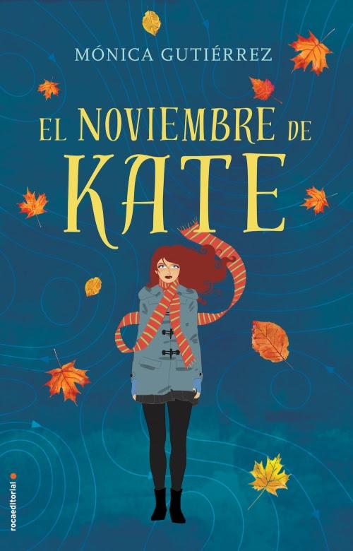 Resultado de imagen de el noviembre de kate