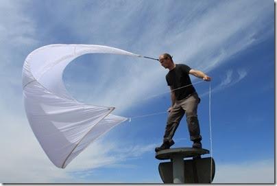 Sailing at Gisliflueh 6