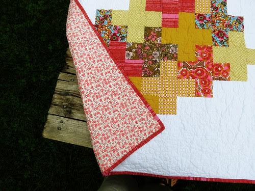 anya's quilt